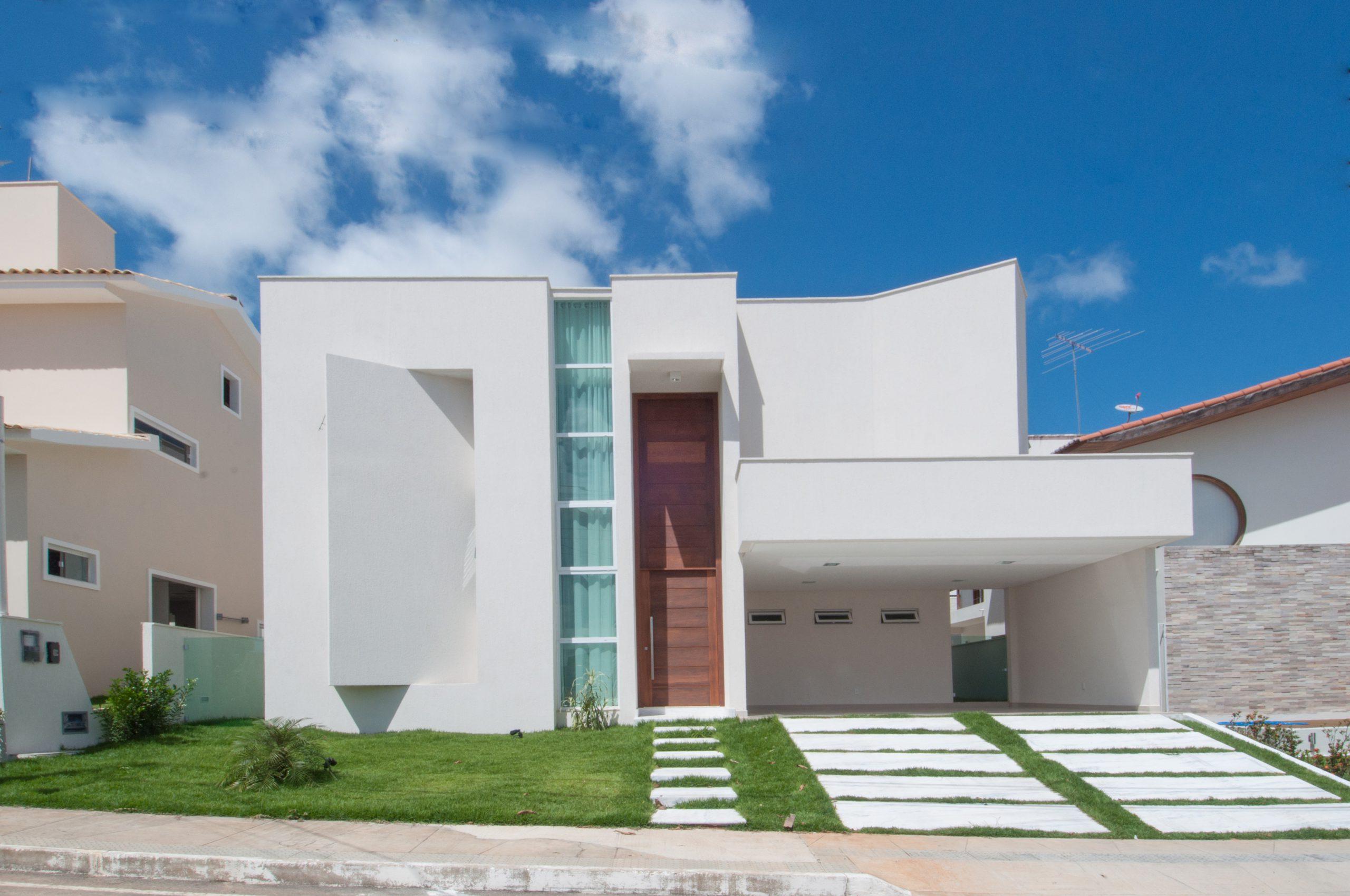 Casa Bosque das Palmeiras