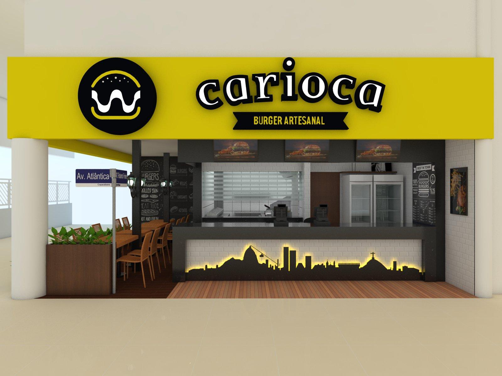 Carioca Burger Artesanal