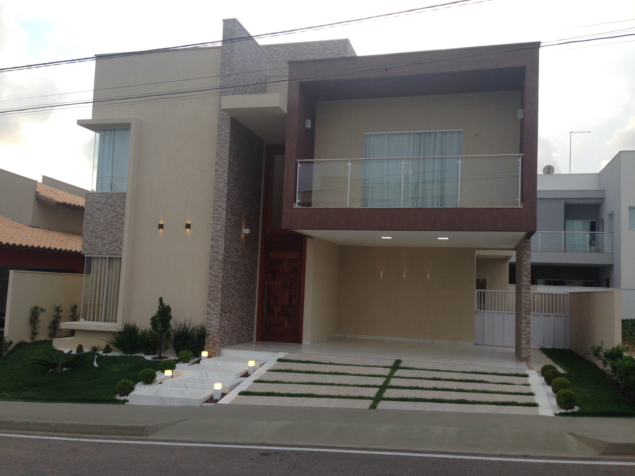 Casa Novo Leblon