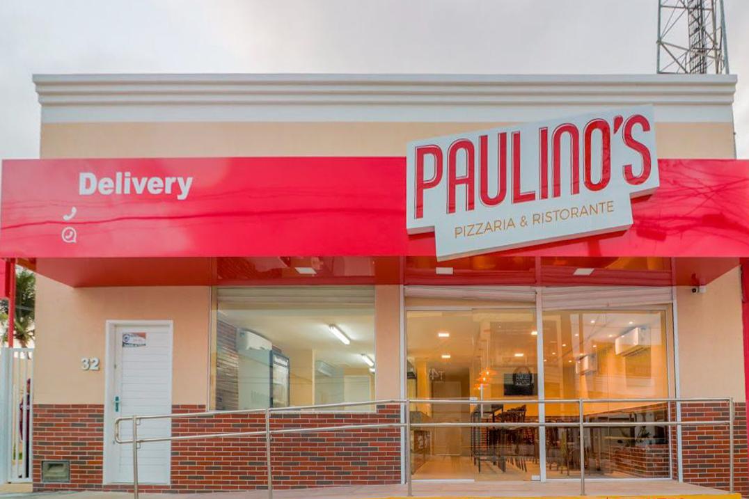 Paulino's Pizzaria